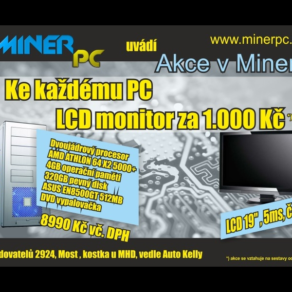 Billboard Miner PC